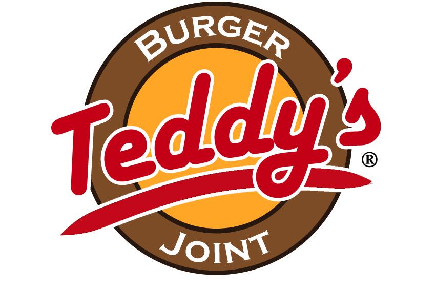 Teddys Logo